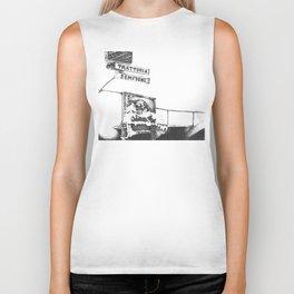 Venezia Biker Tank