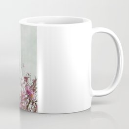 Flower Tree Coffee Mug