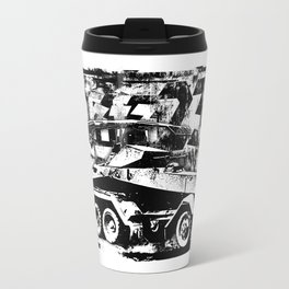 Sd.Kfz. 232 (6-Rad) Travel Mug