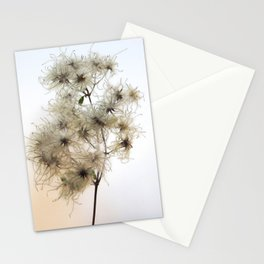 Florales · plant end 8 Stationery Cards