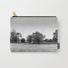The Farm Sketch Carry-All Pouch
