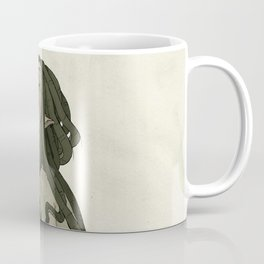 The Gorgon Coffee Mug
