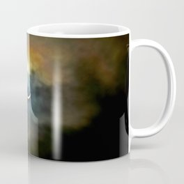 Solar Eclipse 2 Coffee Mug