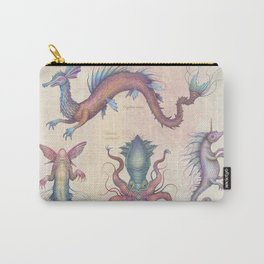 Creatures of the Deep Carry-All Pouch