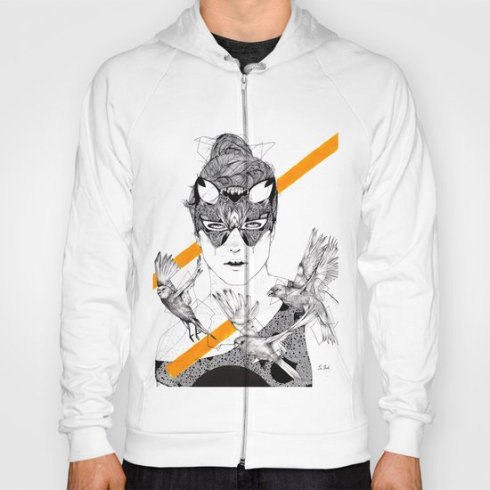 The Hunt Hoody