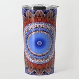 Mandala bonding Travel Mug