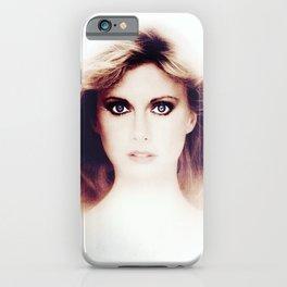 Xanadu Olivia Newton-John iPhone Case