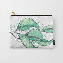 Gumleaves Carry-All Pouch