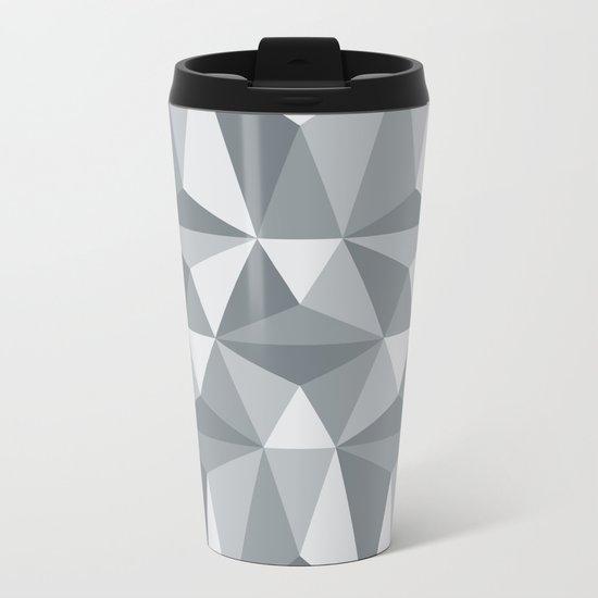 Nordic Combination 33 Metal Travel Mug