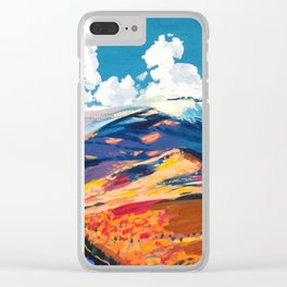 ADK Clear iPhone Case