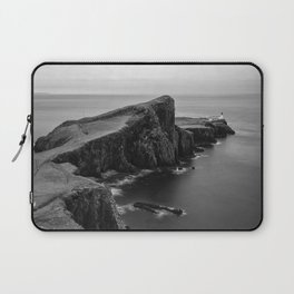 Neist Point Isle of Skye Laptop Sleeve