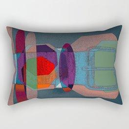 JETSON'S BELT 07 Rectangular Pillow