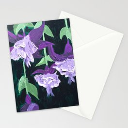 Fuschia Stationery Cards