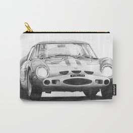 1963 250 GTO Carry-All Pouch