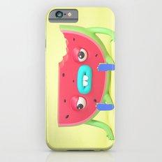 Watermelon dude Slim Case iPhone 6s