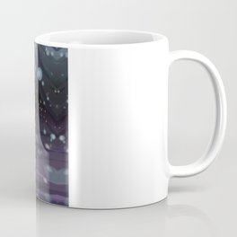 Gaurdian Cosmos Coffee Mug