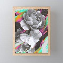 CORNERSTONE III Framed Mini Art Print