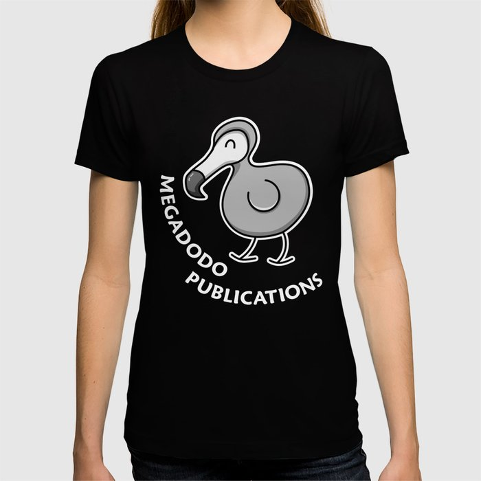 Megadodo Publications of Ursa Minor Beta T-shirt