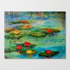 SERENE Canvas Print