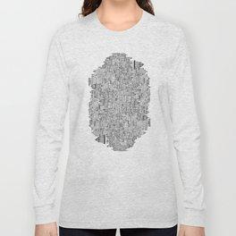 The Long Town  Long Sleeve T-shirt