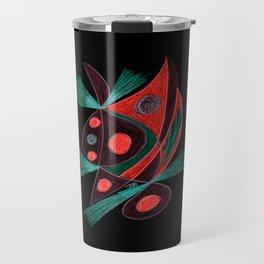 Zenobia III Travel Mug