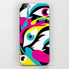 See 'em, Yikesss iPhone & iPod Skin