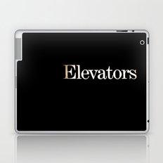 Elevators Laptop & iPad Skin