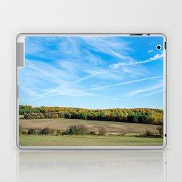Skylines Laptop & iPad Skin