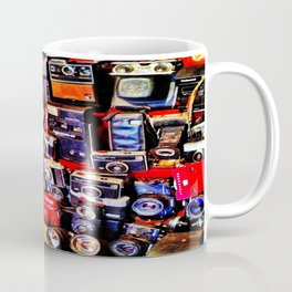 Click! Coffee Mug