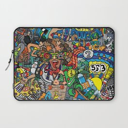 SPORTS BOY Laptop Sleeve
