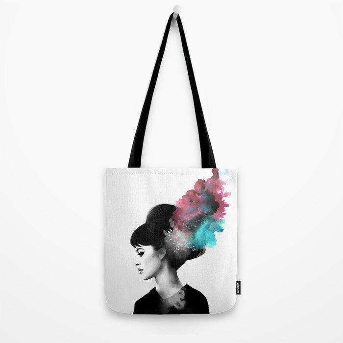 Friday, I'm in love. Tote Bag