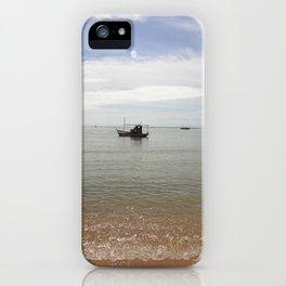 Brazilian landscapes iPhone Case