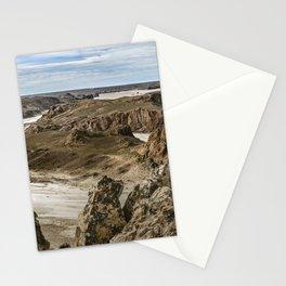 Miradores de Darwin, Santa Cruz Argentina Stationery Cards