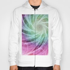 Whirlpool Diamond 2 Computer Art Hoody