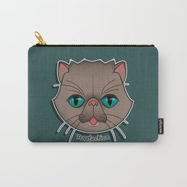 Purrfection Carry-All Pouch