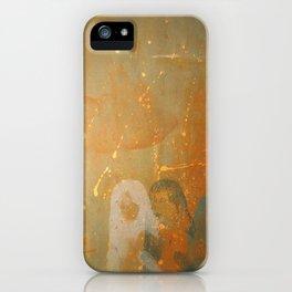 Lambent iPhone Case