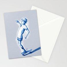 Rider I Stationery Cards