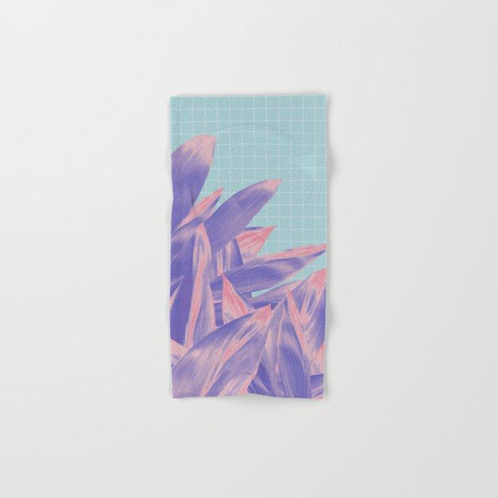 Attentive Hand & Bath Towel