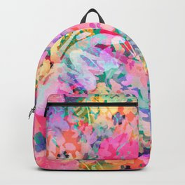 Cool Summer Morning Backpack