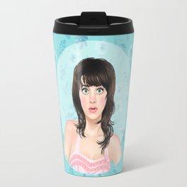 KP #1 Travel Mug