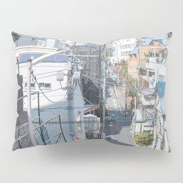 Tokyo 30 Pillow Sham