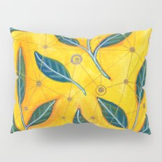 connected to nature Pillow Sham