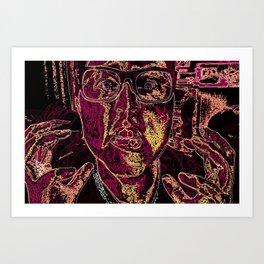 iamjp Art Print