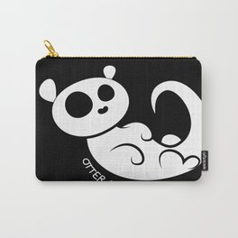 Otter Madness Carry-All Pouch