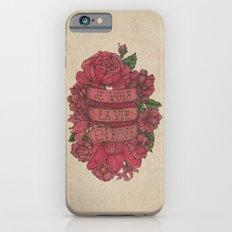La Vie en Rose iPhone 6s Slim Case