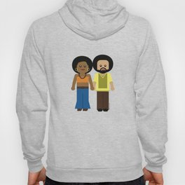Power Couple Hoody