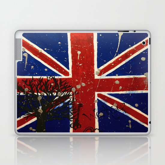 Worksop Laptop & iPad Skin