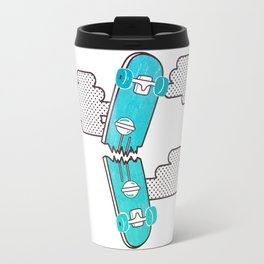 Break Time Travel Mug