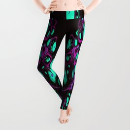 New Discovery Leggings