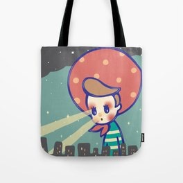 Girl games Tote Bag